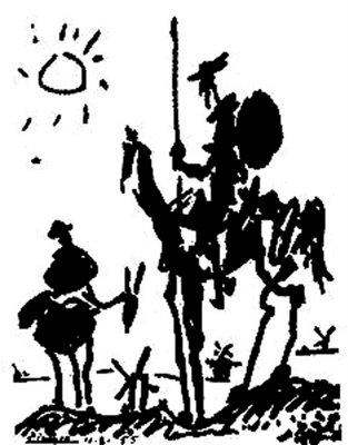 O Arquétipo Dom Quixote