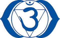 O sexto chakra: Ajna