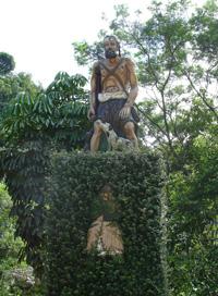 Santuário Nacional da Umbanda