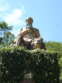 Xangô, o Vencedor