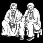 Omulú / Obaluaê – vibração de Yorimá