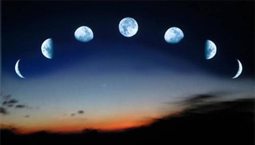 A Lua e a Magia de Umbanda
