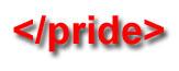Lógica e Orgulho