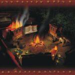 A busca pelo fogo – Ciganos