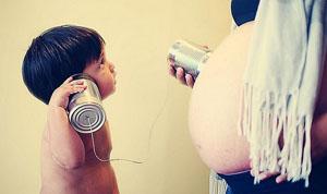 Mediunidade e gravidez