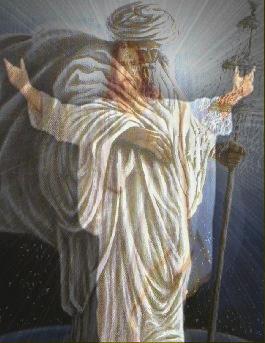 Jesus, Oxalá e a Umbanda