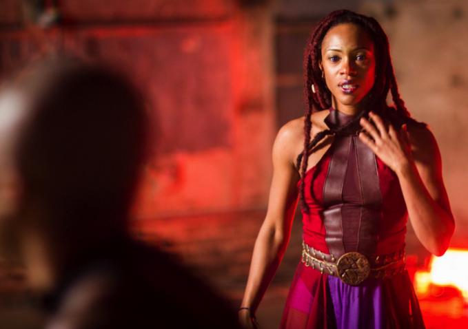 Filme Nigeriano traz Orixás como super-heróis